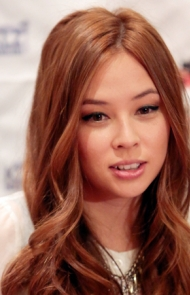 8. Malese Jow
