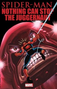 8. Nothing Can Stop the Juggernaut