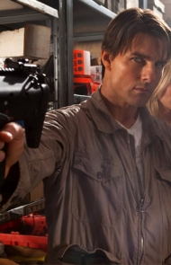 48. Knight and Day (2010)