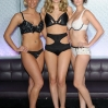The UK Lingerie Awards 2013 official photocall held at Aura
