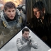 Edge of Tomorrow, Oblivion and Jack Reacher