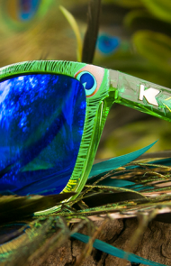 Knockaround, Peacock Life Premiums
