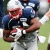 Shane Vereen RB - New England
