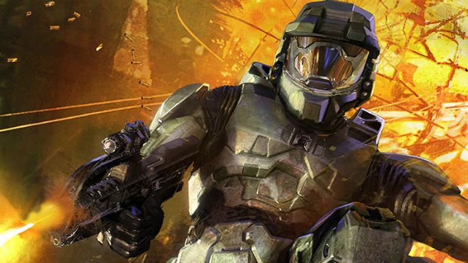 Halo: Ranked From Worst to Best - Mandatory