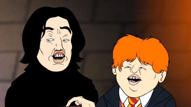 5 Hilarious Harry Potter Parodies - Mandatory-4168