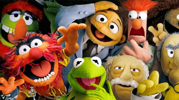 The Muppets Cast