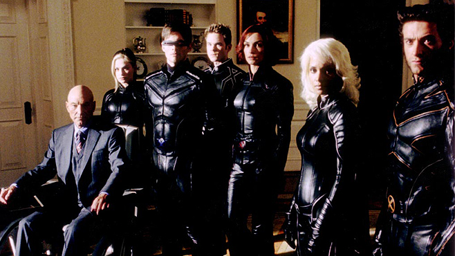 Exclusive: Bryan Singer Talks X-Men, Superman Sequels