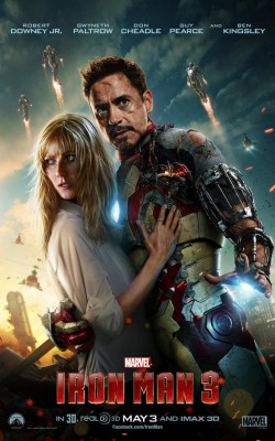Iron Man 3 1-sheet 2
