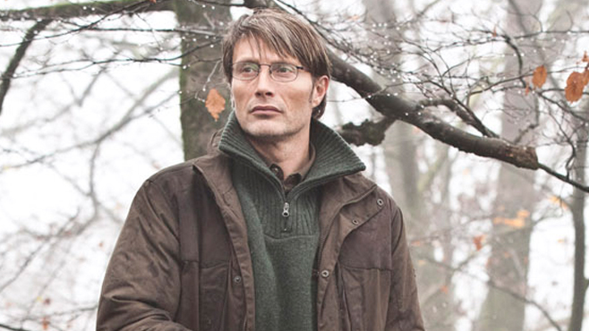 The Hunt Mads Mikkelsen
