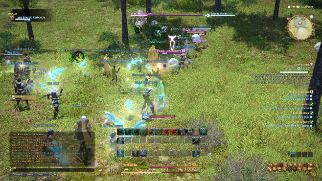 Final Fantasy Xiv A Realm Reborn Open Beta Is Now Available Mandatory
