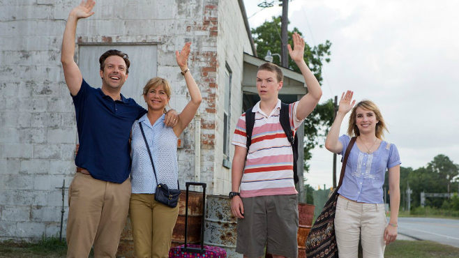 Were the Millers Millers