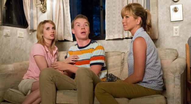 Were the Millers incest