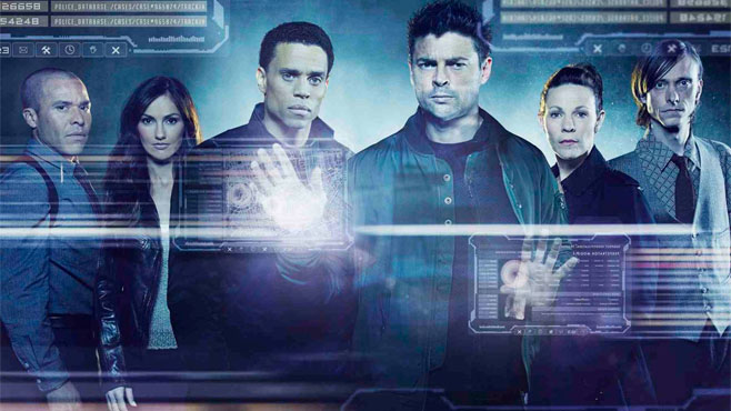 Almost Human 2