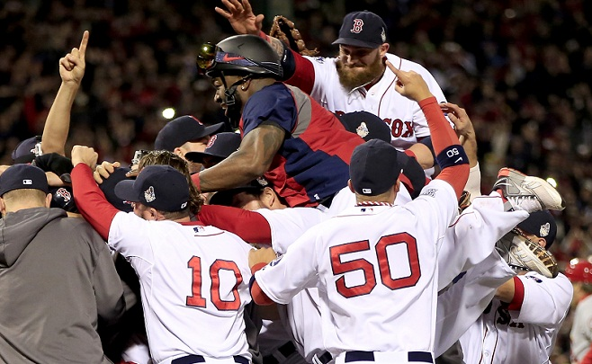 8 Reasons The 2013 Red Sox World Series Championship Is