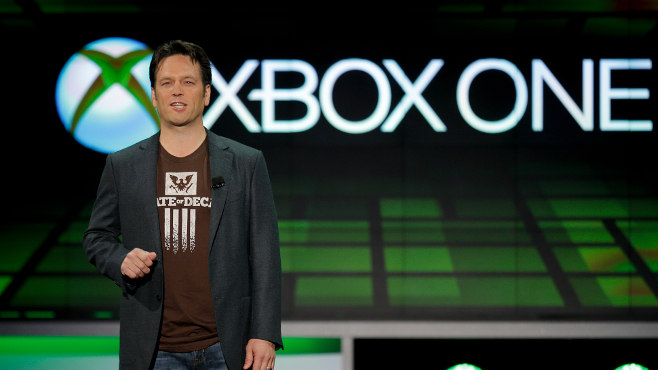 XboxOne_PhilSpencer