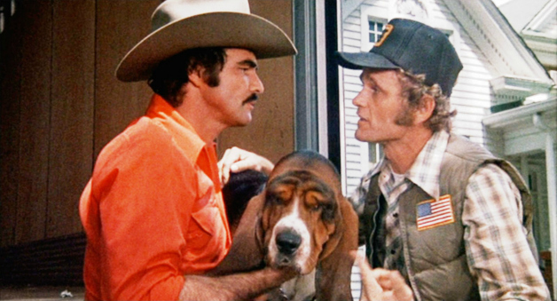 Bandit 1 Jerry Reed