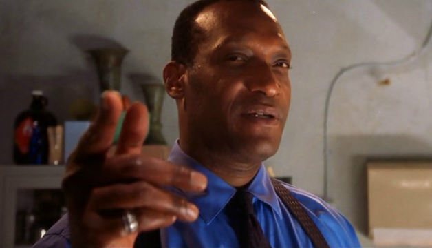 Final Destination Tony Todd