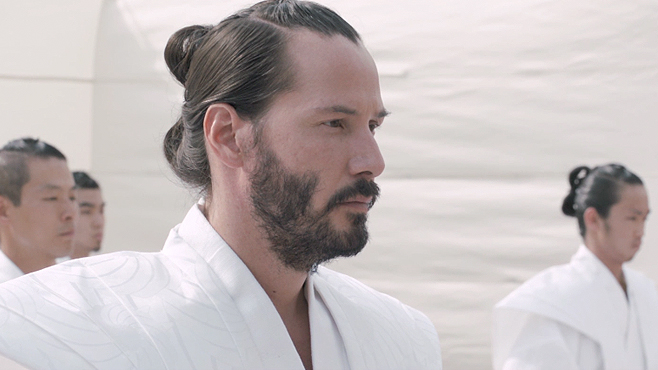 47 Ronin: Exclusive Blu-ray Preview - Mandatory