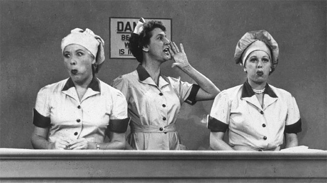 Best Episode Ever 43 I Love Lucy