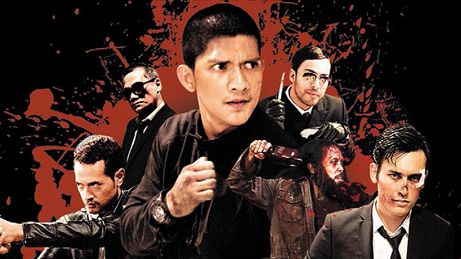 The Raid 2 Blu Ray Hits Home On July 8 2014 Exclusive Craveonline
