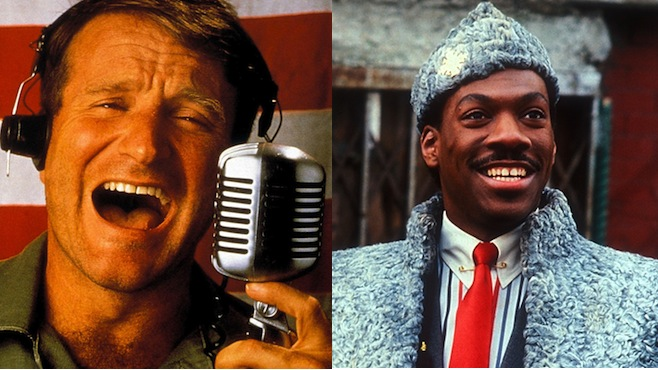 Robin-Williams-Eddie-Murphy-Comedy-Stars