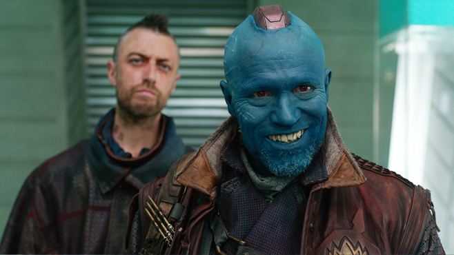 Michael Rooker Guardians of the Galaxy Yondu
