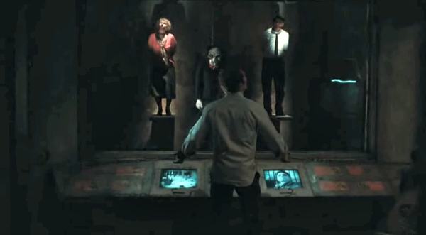 all 52 saw movie death traps ranked mandatory a capable young man or your older secretary whom to choose the traps in saw vi all seem a bit unfair as most of them were designed to have at least one