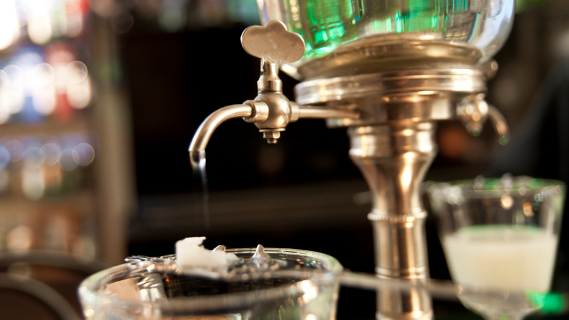 Absinthe-French-Method