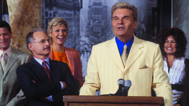 Fred Willard A Mighty Wind