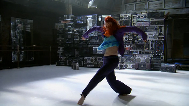 Step Up 3D Outtakes