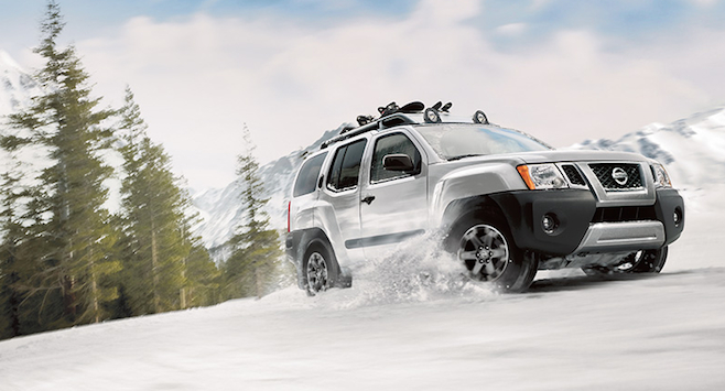 Best Cars For Active Lifestyles By Josh Helmuth Dec 15th 2017 Nissa Xterra