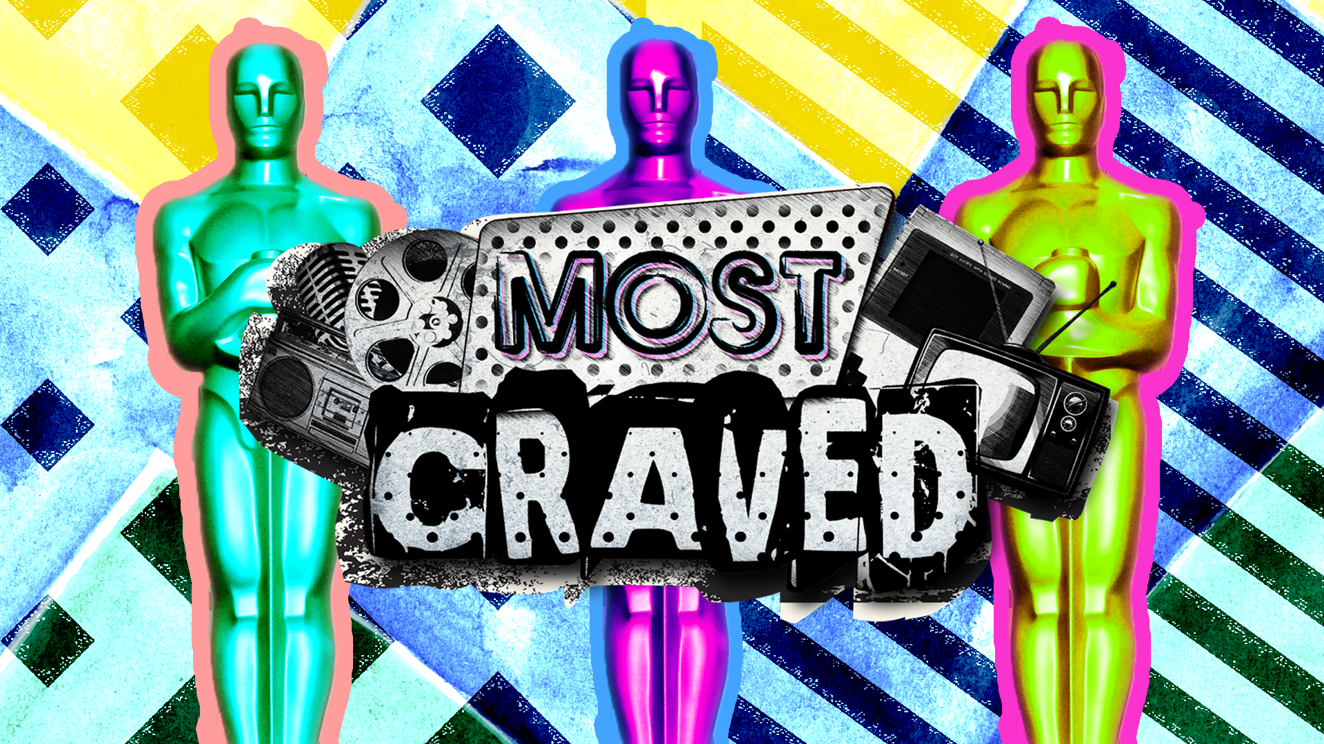 Most Craved Oscars 2015