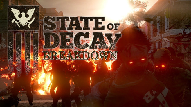 State Of Decay Coming To The Xbox One Promises A Bigger Zombie