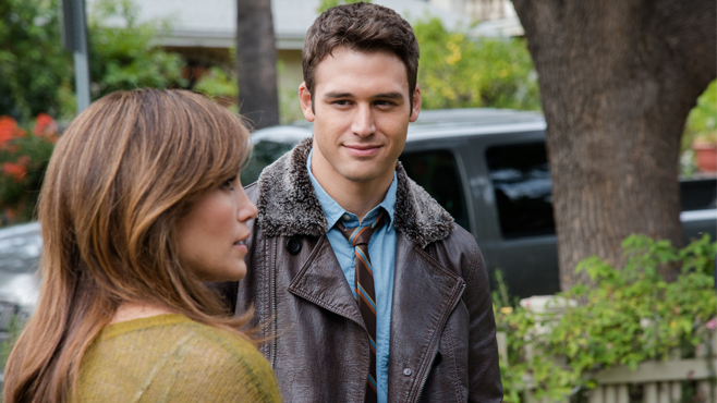 The Boy Next Door Jennifer Lopez Ryan Guzman