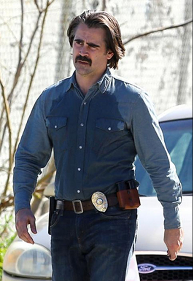 First Photos: True Detective Season 2