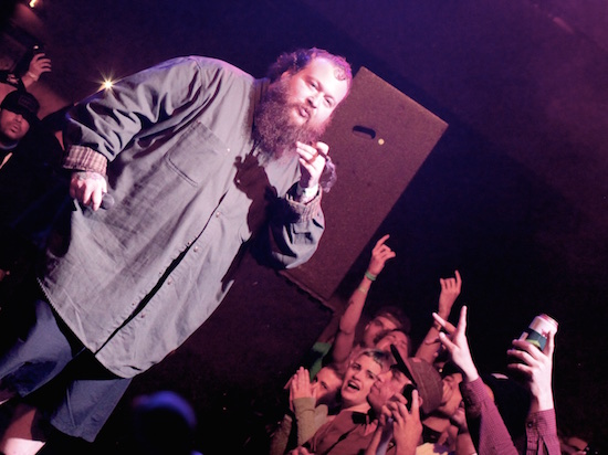 6 Action Bronson SXSW Crave by Johnny Firecloud