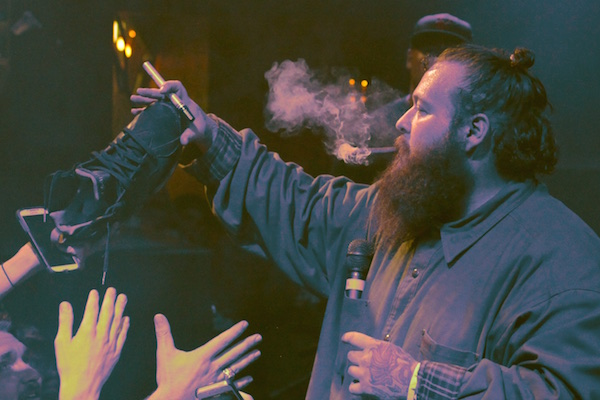 7 Action Bronson SXSW Crave by Johnny Firecloud