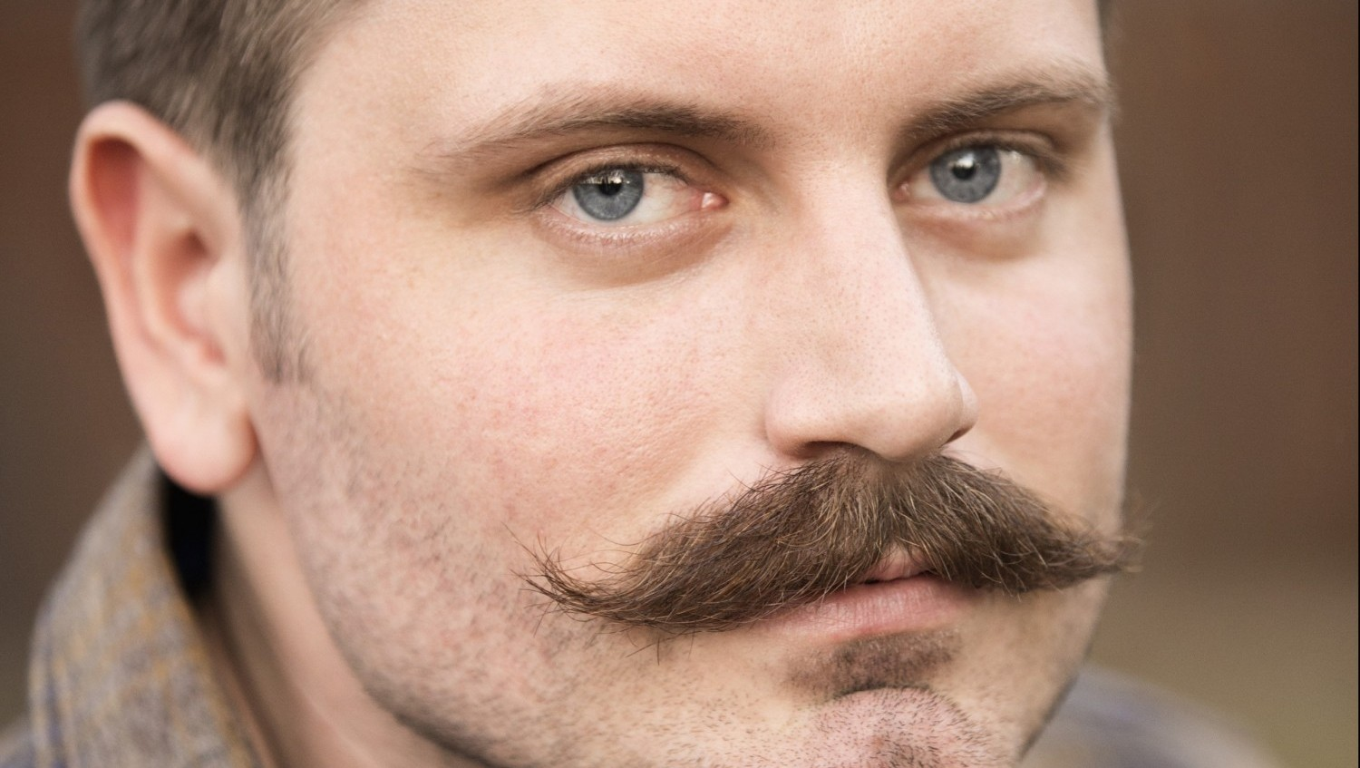 How to Groom a Moustache recommendations