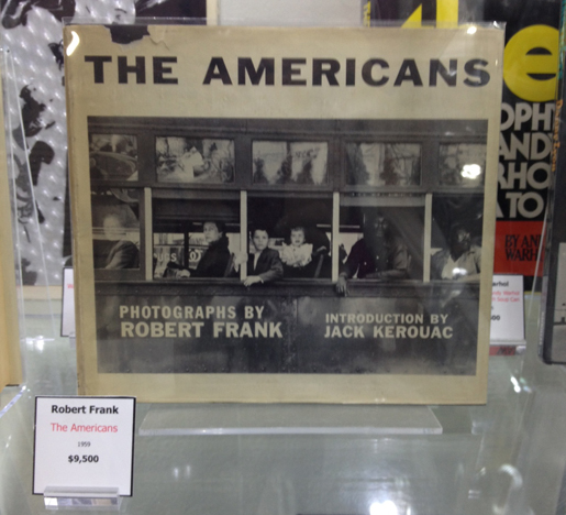 The-Americans-by-Robert-Frank-at-Harper's-Books-CR