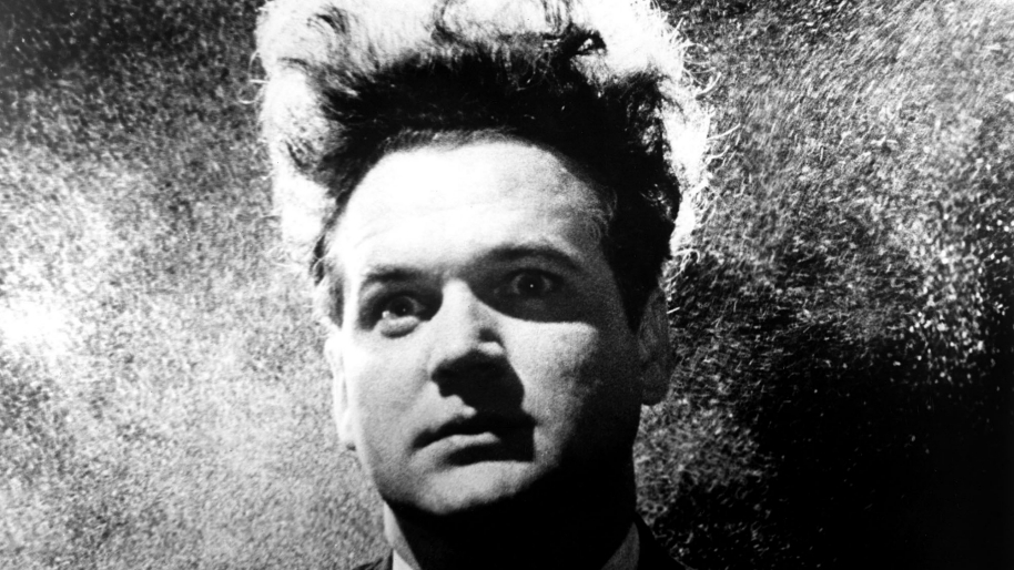 DO NOT PURGE ERASERHEAD, Jack Nance, 1977