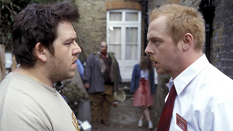 03 Shaun of the Dead
