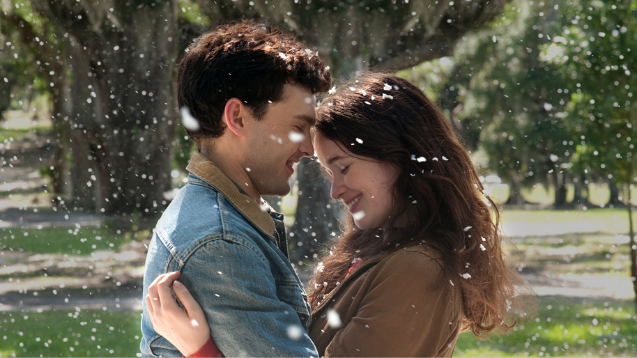 Beautiful Creatures Young Adult Movies YA Movies