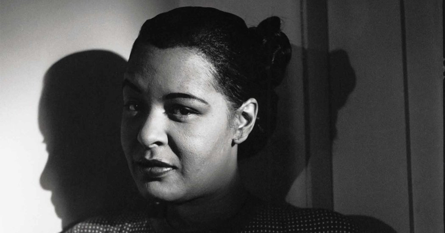 Billie Holiday circa 1952. Photo: Bob Willoughby-Redferns Getty Images