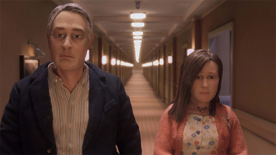 The Best Movies of 2015 - Anomalisa