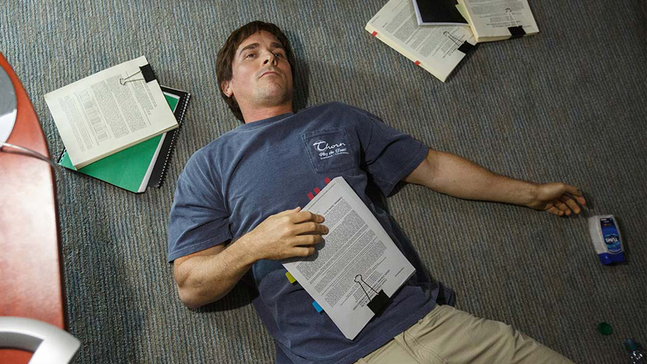 The Best Movies of 2015 - The Big Short