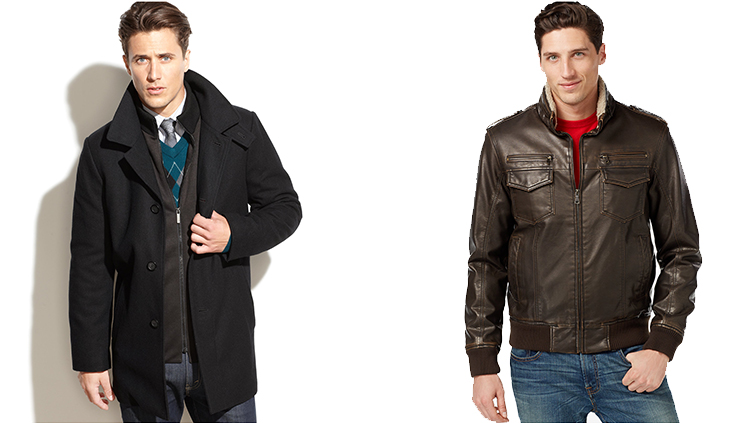 The Best Winter Jackets For Men