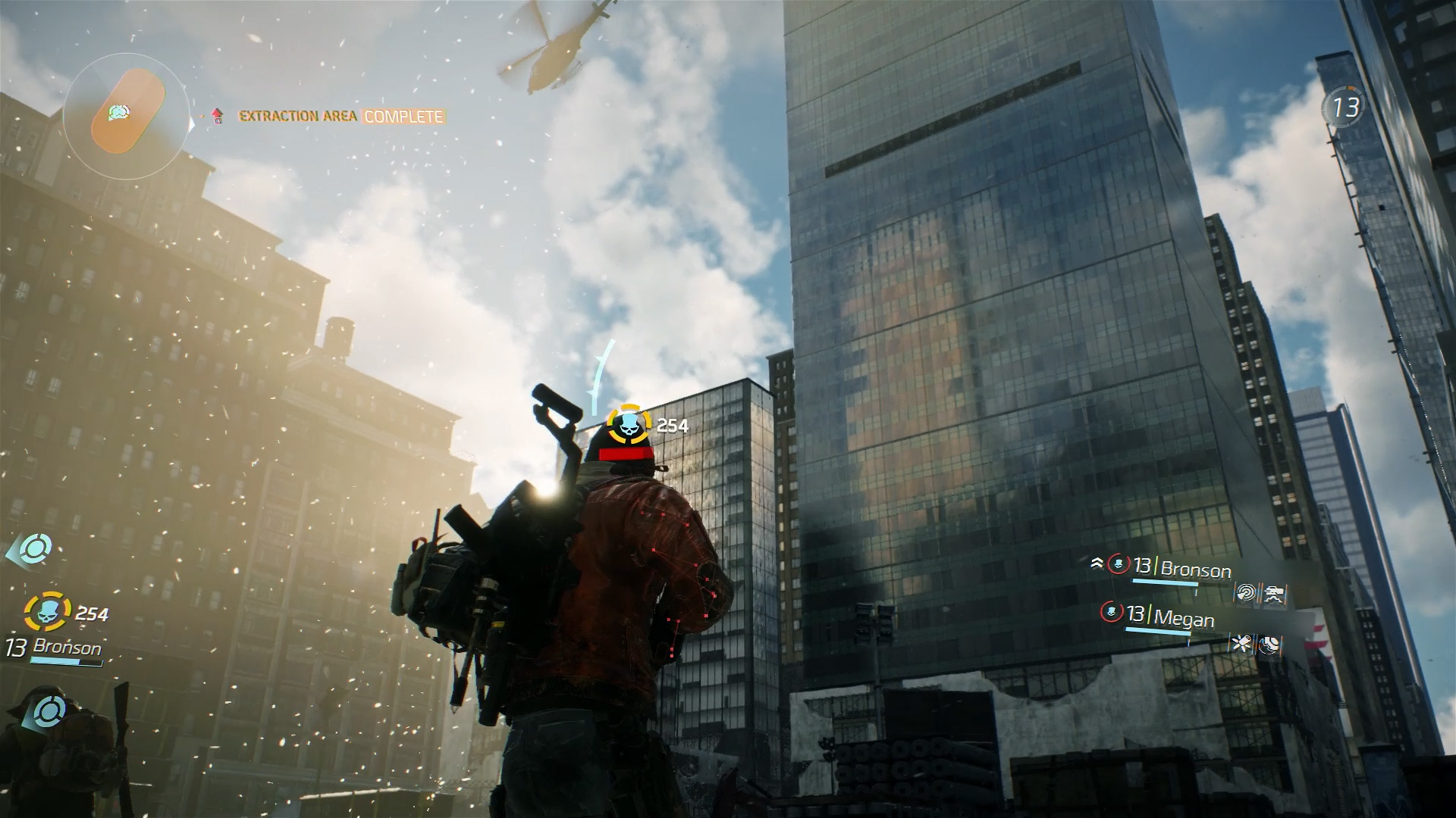 TheDivisionExtraction2