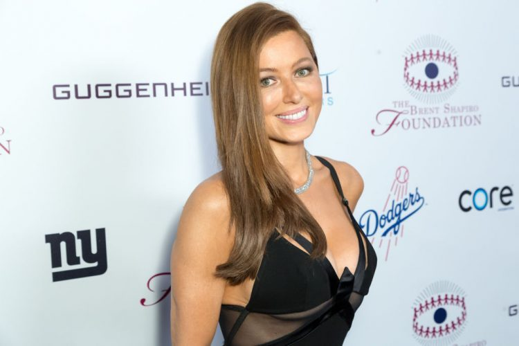 Hottest female American sportcasters