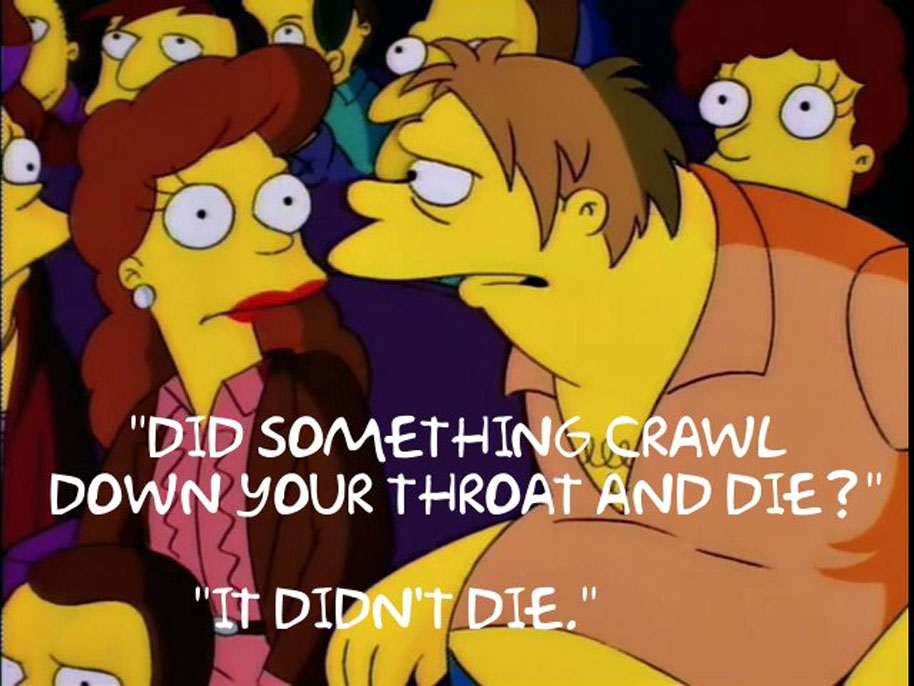 The Simpsons Meme Generator Will Devour Your Afternoon