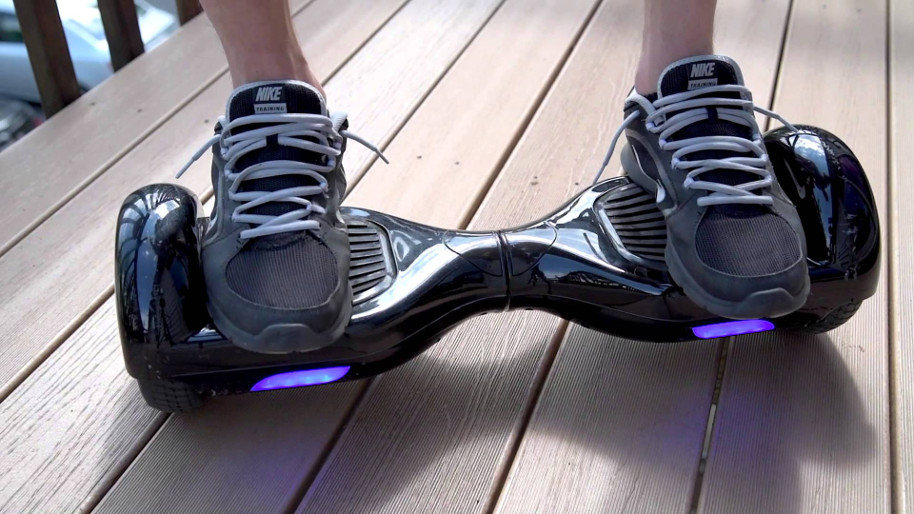 HoverboardThing